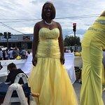 Beauty Queen in New Orleans