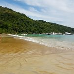 Lopes Mendes Beach照片