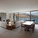 Penthouse - The Rees Hotel, Queenstown