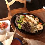 On The Border Mexican Grill & Cantina รูปภาพ