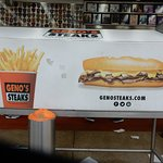 Ad for Geno's