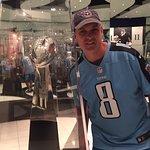Pro Football Hall of Fame Photo