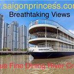 QUEEN of the Saigon River