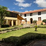 Hotel Monasterio San Pedro Photo