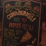 Foto Pappo's Pizzeria & Pub