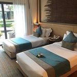 Prana Resort Nandana ภาพถ่าย