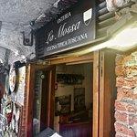 Foto de Osteria La Mossa