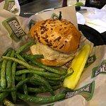 Bild från KKatie's Burger Bar