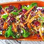 Roast Vegetable Salad