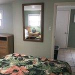 2 Bedroom Apartment Ground Floor - Bedroom 1