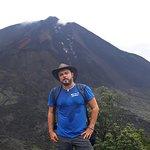 ภาพถ่ายของ Pacaya Volcano