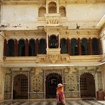 Photo of Bagore Ki Haveli