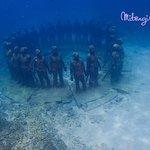 Diving sculptures-Vicissitudes