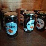 Seville Orange Jam