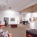 Swan Hill Regional Art Gallery照片
