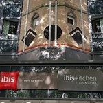Ibis Paris La Villette Cité des Sciences 19eme