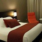 Best Western Plus Hotel Metz Technopole ภาพถ่าย