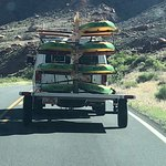 Canyon Voyages Adventure Co - Day Tours