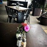 Tiny's Juice Bar Cafeの写真