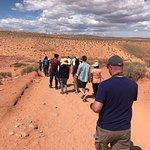 写真Ken's Tours Lower Antelope Canyon枚