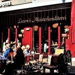 صورة فوتوغرافية لـ Heini Luzern Lowenplatz