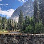 Yosemite Valley ภาพถ่าย