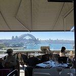 Cafe Sydney ภาพถ่าย