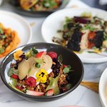 Flavourful dishes to suit your tastebuds