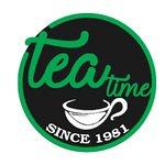 Tea Time Bamboostan Cafe