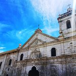 Ảnh về Basilica del Santo Niño