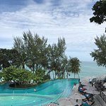 Foto de Pullman Phuket Arcadia Naithon Beach
