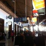 Stasiun Tugu/Yogyakarta