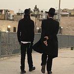 Foto de Jerusalem International YMCA, Three Arches Hotel