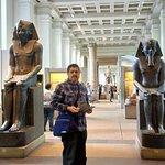 De la Cultura Egipcia