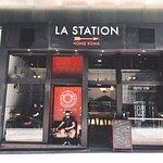 صورة فوتوغرافية لـ La Station