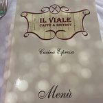 Il Viale Bistrot afbeelding