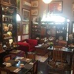 Foto de Villa Royale Antiques and Tea Room