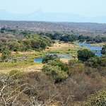A view over the |Olifants River