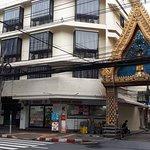 Oriental Heritage Residence Photo