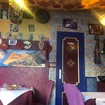 Foto de Restaurant Libanais La Ina