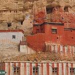 Cave Gumba Upper Mustang