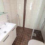 Kalkas WC and shower