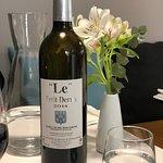 Notre choix vinicole