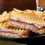 Nolita Panini Sandwich