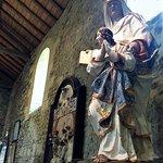 1500 ans d'architectures et un statuaire exceptionnel
