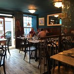 Foto de Cafe Marlayne