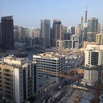 Rove Dubai Marina-bild