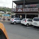 Concha Cafe & Bakery Foto