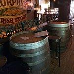 Great Irish pub