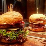 Come try our burgers at The Blind Finch Hamburgeria in Ohakune, New Zealand. See you soon!